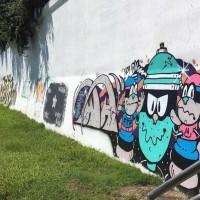 【在台灣盡情揮灑】台北市7處免費塗鴉區對公眾開放 禁止不雅文字圖案與政治語言