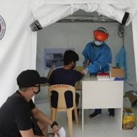 Taiwan confirms Filipina and Taiwanese man as imported coronavirus cases