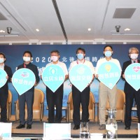 Taipei mayor says smart initiatives minimize coronavirus pandemic disruption