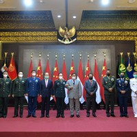 Indonesia rejects Chinese request for military base