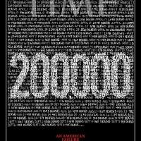 【武漢肺炎】《時代雜誌》黑邊封面哀悼20萬病故者 讚台灣:「疫情下仍可辦演唱會」
