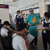 僑委會接來首波新僑生入境就學 來臺展開升學夢
