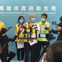 Death of Taiwanese returnee from China not caused by COVID-19