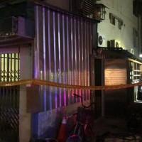 地下室拍片驚傳一氧化碳中毒 台北市中山區11人送醫