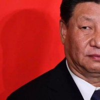 China failing to fill global leadership void left by US