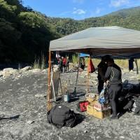 台灣南投武界壩無預警放水釀4死 觀光局將協調檢討露營區管理