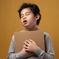 英國、澳洲研究:孩子總是睡不飽 易出現心理健康的問題