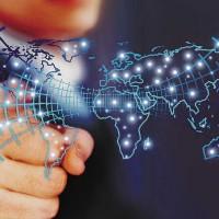 簡又新專欄 – 世界翻轉下的供應鏈管理 台灣如何立足國際