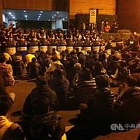 【更新】2014年太陽花學運政院驅離被控「殺人未遂」 馬英九、江宜樺等4人獲判無罪