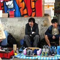 有洋蔥!台灣金馬影帝郭富城成「最帥遊民」親揭人生最大遺憾 電影《麥路人》入圍香港金像獎