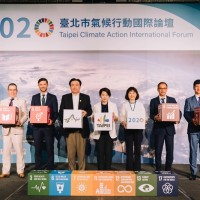 Taipei releases 2020 SDG Voluntary Local Review