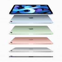 New chip from Taiwan's TSMC boosts Apple iPad Air performance by 40%