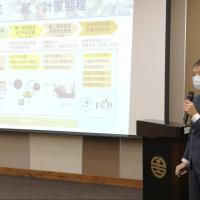台灣鐵路局推動AI智慧鐵道提升安全 降低人力成本預計2023年上路