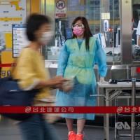 台灣新增一例境外移入 菲律賓女來台經採檢確診