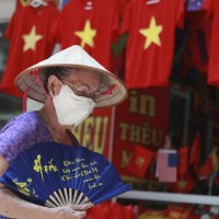 Vietnam resumes limited flights to Taiwan