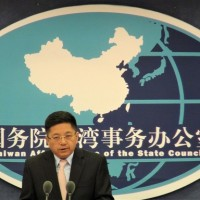 China boasts recent aggression in Taiwan Strait meant to 'safeguard national sovereignty'