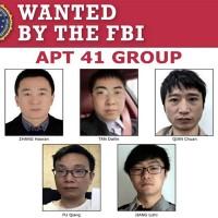 美國重磅起訴中國5駭客 受害者眾、台灣學府赫然在列
