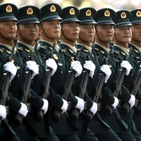 US bans Americans from investing in companies with Chinese military ties
