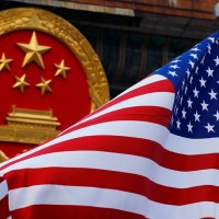 US response to COVID-19 worse than China: Pew survey