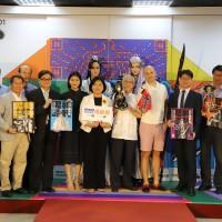 2020雲林國際偶戲節10/1登場 布袋戲男神將同台演出