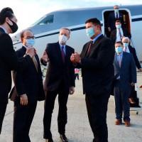 美國國務次卿訪台「無台美商業對話」 台灣外交部長:先交換意見做準備
