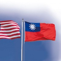 US congressman introduces bill to scrap 'one China' policy,' normalize ties with Taiwan