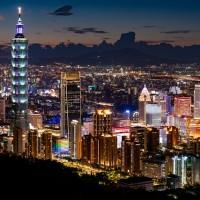 全球智慧城市排名出爐 全球109個城市新加坡居首台北第8