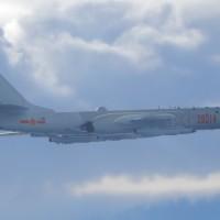 18 Chinese warplanes intrude on Taiwan ADIZ in multiple sectors