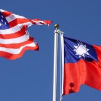 美參議員接力提案防中侵略 授權總統動武護台灣