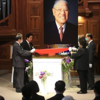 Ex-Japan prime minister, Dalai Lama pay tribute to late Taiwan President Lee Teng-hui