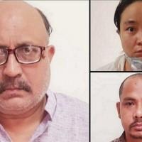 間諜?印度記者涉嫌傳遞「國防機密」遭逮、連盟軍資料都拱手送中國