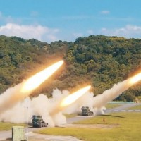 Taiwan says missiles sufficient to survive Chinese saturation attack
