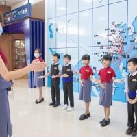 華航「小小空服員」類包機10/9南台灣起飛 即日起開賣