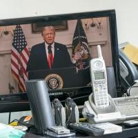 World powers clash, virus stirs anger at virtual UN meeting
