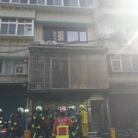 Deadly Taipei fire reveals miserable conditions in unregistered 'nursing home'