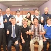 台灣移民署行動關懷列車 鼓勵新住民創業之路不孤單
