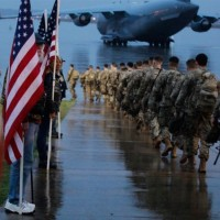 Taiwanese politicians weigh in on suggested return of US bases