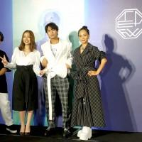 總整理!台北時裝週將起跑!時尚派對走秀、信義香提快閃店、設計師限定店為期40天