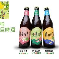 台灣文旦柚全果利用!農委會推柚子精釀啤酒、重現古早味料理