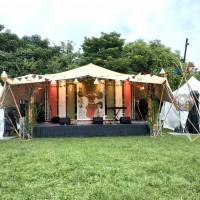 深呼吸!台灣「森林市集」起跑!珍貴木製工藝、音樂美食、工作坊台北華山登場