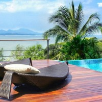 泰國10月開觀光大門 隔離不無趣、下榻豪華飯店