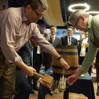 German Trade Office Oktoberfest 2020 kicks off in Taipei