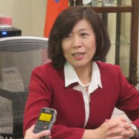 Toronto TECO director calls for Taiwan support