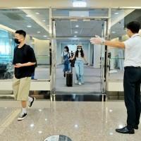 Taiwan university investigates disposal of Chinese student's belongings