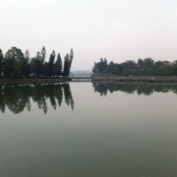 Bodies of man, woman surface on Chengcing Lake in Taiwan's Kaohsiung