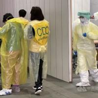 快訊!台灣新增3例武漢肺炎境外移入 為菲律賓籍和本國籍人士