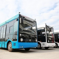 Residents invited to ride autonomous buses in Taipei