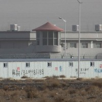 不顧「再教育營」中被迫害人民反對! 習近平:中國新疆群眾幸福感增加