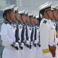 China holds military drills across 4 seas for second time in 2 months
