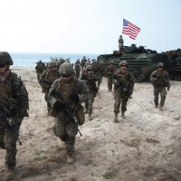 60% of Taiwanese believe US would send troops if China attacks
